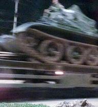 Campuchia rút xe tăng về Phnom Penh