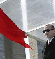 Tổng thống Erdogan kể lý do viết thư cho ông Putin
