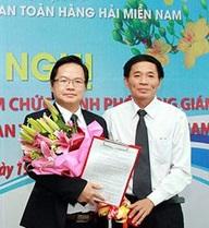 Người bị ông Đinh La Thăng cách chức lại quay về làm Phó Tổng Giám đốc