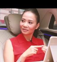 Doanh nghiệp bảo vì uy tín của Thu Minh nên mới làm việc với chồng chị? Thu Minh đáp: Ai nói câu này thì kinh doanh lụn bại là đúng rồi!