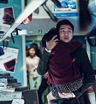 Train to Busan: Khi kẻ ác không chỉ là xác sống...