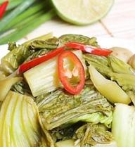 Người Việt vô tư sử dụng đồ ăn gây ung thư dạ dày mà không hề hay biết