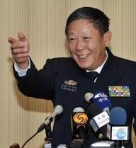 Trung Quốc có dụng ý gì khi cử quan chức quân đội cấp cao đến Syria?