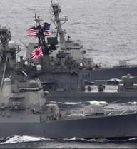 Cảnh báo về tuần tra chung Mỹ - Nhật: Trung Quốc đang run?