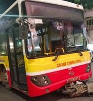 Tin mới vụ xe buýt gây tai nạn liên hoàn khiến cô gái chết thảm