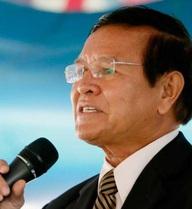 Campuchia: Quyền Chủ tịch Đảng CNRP vẫn có quyền đăng ký bầu cử
