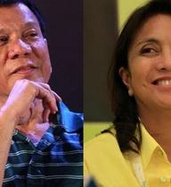 Phó tổng thống Philippines bác tin đồn lật đổ ông Duterte