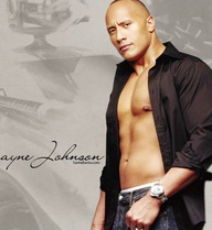 """Dwayne """"The Rock"""" Johnson và trận chiến với bệnh trầm cảm"""