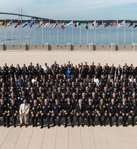 Hải quân Việt Nam tham dự Hội nghị sức mạnh Thế giới lần thứ 22 tại Hoa Kỳ