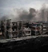 """Không có thỏa thuận ngừng bắn mới, chiến trường Aleppo lại """"đỏ lửa"""""""