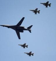 Nga kêu gọi Mỹ ngừng quân sự hóa ở Đông Bắc Á