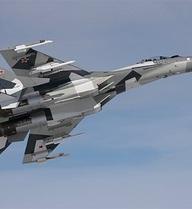 """Máy bay Nga - Trung """"chiếm lĩnh"""" bầu trời châu Âu"""