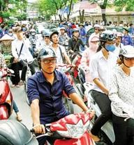 'Đại phẫu' giao thông Hà Nội