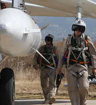 Mỹ cảnh báo lính Nga 'phải về nước trong túi đựng xác'