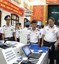 Bộ tư lệnh Cảnh sát biển: Ứng dụng công nghệ thông tin chế tạo mô hình huấn luyện