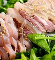 4 món thịt tốt nhất giúp đội ngũ tinh binh phát triển cả chất và lượng