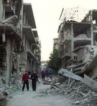 Dự thảo nghị quyết của Pháp, Nga bị bác, tương lai Syria thêm mịt mờ