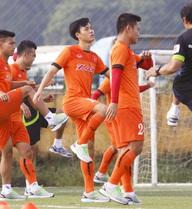 Quế Ngọc Hải kịp bình phục để tham dự AFF Cup 2016