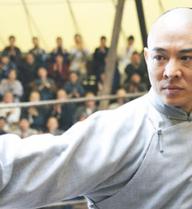 Những võ sư vượt tài Lý Tiểu Long, Lý Liên Kiệt trên màn ảnh