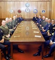 """Quá thừa tướng quân đội, Mỹ quyết tâm """"tinh giản biên chế"""""""
