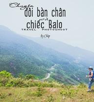 Cô gái 21 tuổi và hành trình xuyên Việt 34 ngày, 7.500 cây số