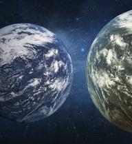 Phương trình sự sống này là điểm tựa để chúng ta tìm ra sự sống ngoài Trái Đất
