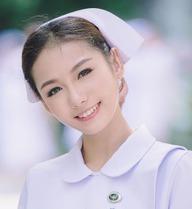 Khó tin đây là hình ảnh của một nữ y tá