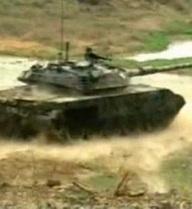 Việt Nam trang bị giáp phản ứng nổ cho xe tăng T-54/55