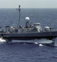 Phận thảm của USS Gemini - Tàu tên lửa nhanh nhất Hải quân Mỹ