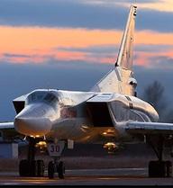 Nga trang bị tên lửa hành trình không đối đất cấp chiến lược mới