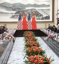 """G20: Khác biệt """"kỳ lạ"""" trong cuộc họp của ông Tập với Putin, Obama chứng minh điều gì?"""
