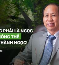 Chọn người kế nghiệp, đại gia Việt nói gì?