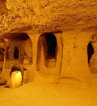 """Chiêm ngưỡng phiên bản """"Địa đạo Củ Chi"""" niên đại 12.000 năm tuổi trải dài ở nhiều châu lục trên thế giới"""