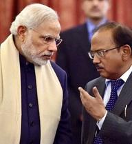 Điệp viên huyền thoại chi phối quyền lực lớn ở Ấn Độ