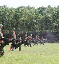 Quân đội Việt Nam: Nâng cao hơn nữa chất lượng huấn luyện, sẵn sàng chiến đấu