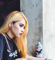 Hot girl lai xinh đẹp đang khiến dân mạng Việt rần rần tìm kiếm