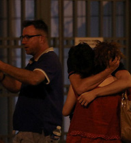 Đây là cách người Pháp cư xử với nhau trong khoảnh khắc đối mặt với vụ tấn công khủng bố