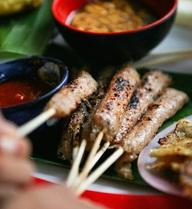Những món ăn vặt ở Hà Nội không thể thiếu trên bàn