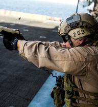 """6 loại súng """"cổ lỗ"""" của Mỹ vẫn được dùng trong chiến tranh hiện đại"""
