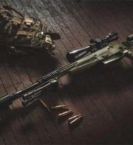 Nga giới thiệu súng trường bắn tỉa mới tại Army-2016