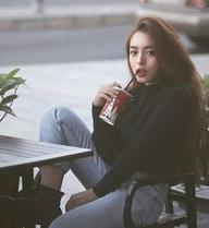 Hot girl Sài Gòn thường xuyên bị nhầm là gái Pháp