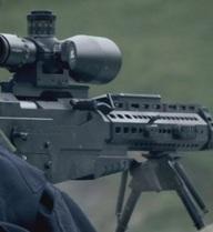Nga phát triển súng trường bắn tỉa hạng nặng cỡ nòng siêu khủng