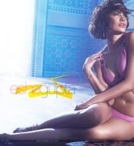 """Cựu Hoa hậu Ấn Độ rơi vào """"lưới tình"""" của sao Arsenal"""