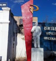 Lenin vẫn được trả lương cho đến khi Liên Xô tan rã