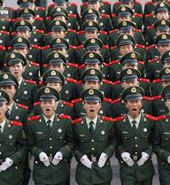 """Vì sao cảnh sát TQ dám """"đi ngược"""" hướng cải cách của Tập Cận Bình?"""