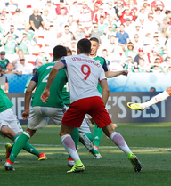 Box TV: Xem TRỰC TIẾP Ukraine vs Ba Lan (23h00)