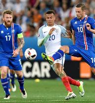 Box TV: Xem TRỰC TIẾP Pháp vs Iceland (02h00)