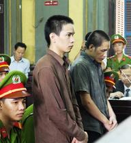 Xét xử phúc thẩm vụ thảm sát Bình Phước: Y án tử hình với Dương và Tiến