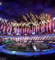 Box TV: Xem TRỰC TIẾP Lễ khai mạc Olympic Rio 2016 (06h00)