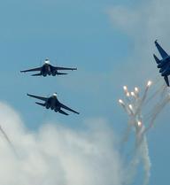 """""""Tam giác"""" của Nga tại Trung Đông đang biến thành cơn ác mộng với Mỹ?"""